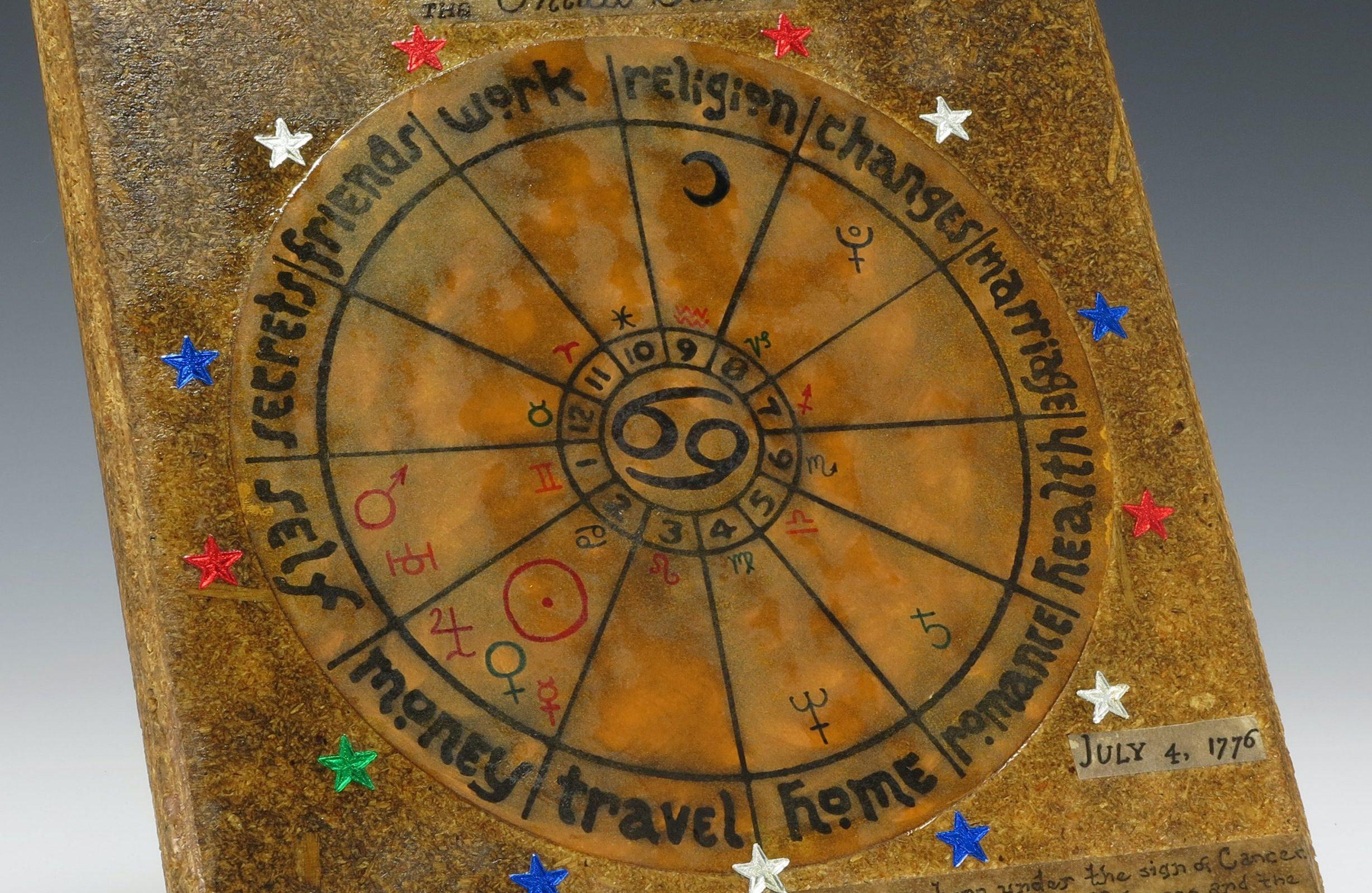 Horary Astrology reading   Mark Flaherty Astrology